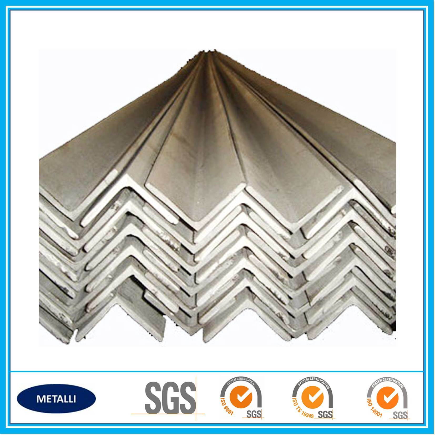 Hot Sale Industrial Aluminum Angle
