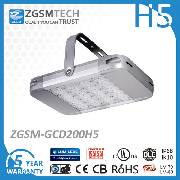 3030 Philips Meanwell 200W LED High Bay Light