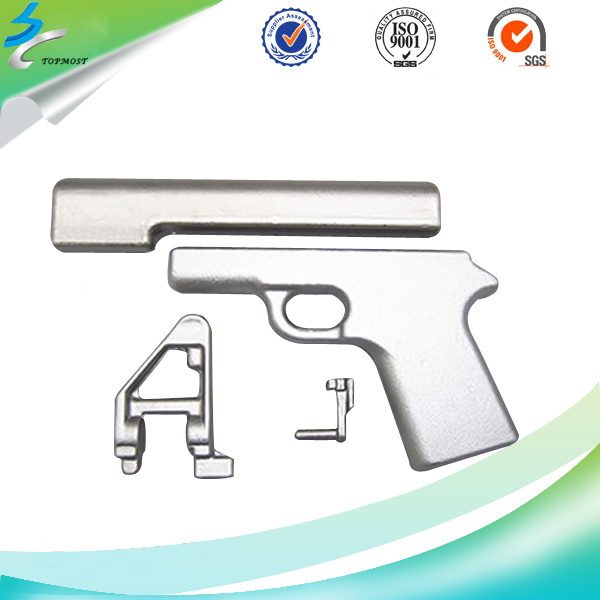 Customized Precision Casting Stainless Steel Fire-Arms