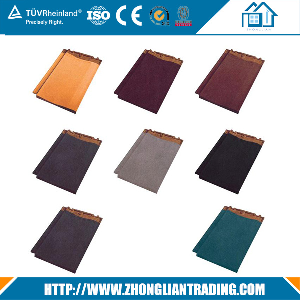 Foshan Hot Sale New Italian Roof Tiles