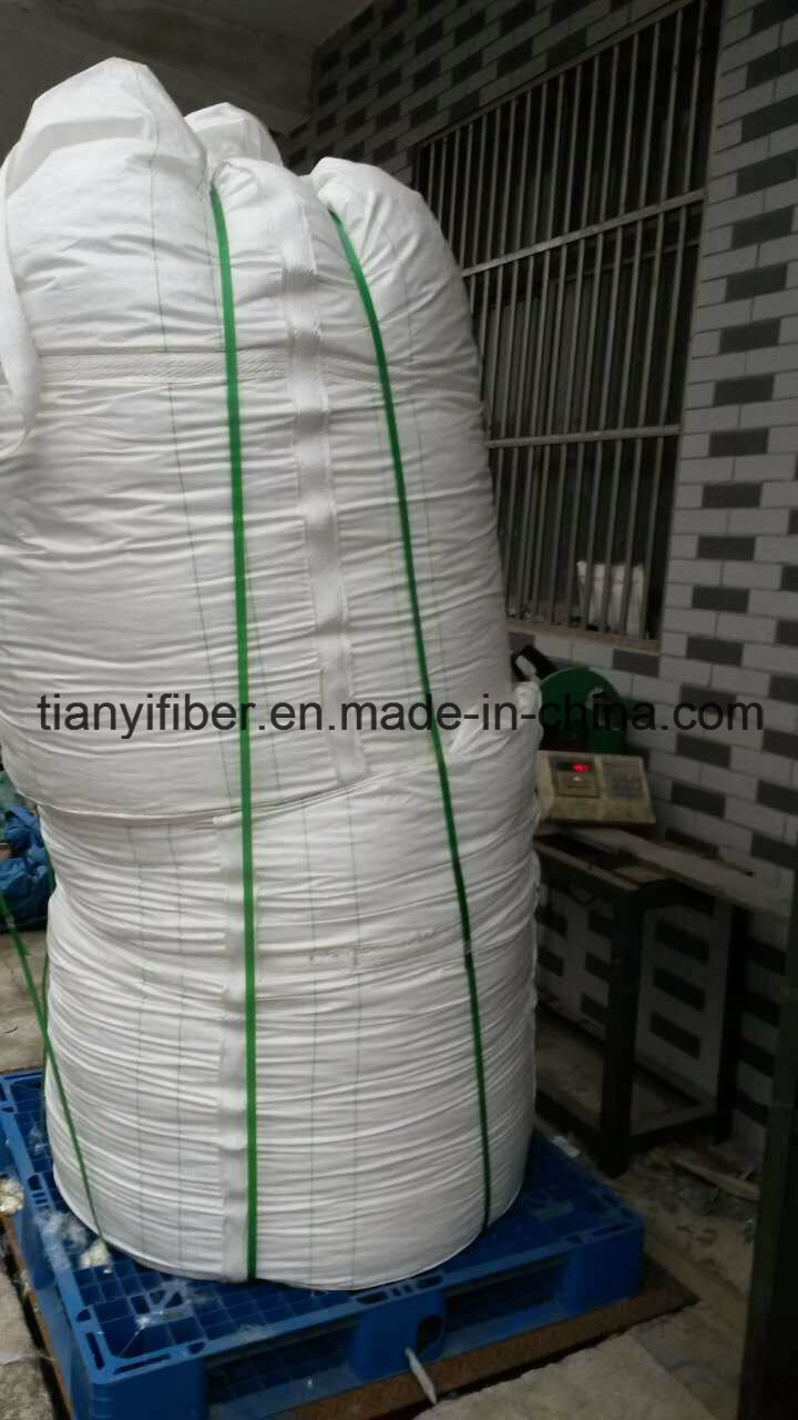 Polyvinyl Alcohol Fiber Building Materials for Concrete Slabs etc. PVA Fibres