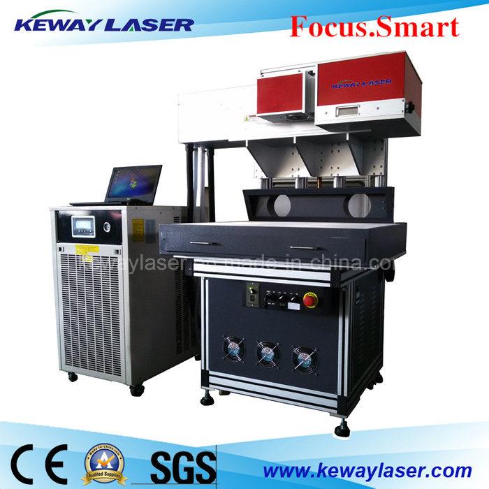 Large Engraving Area CO2 Laser Marking Machine