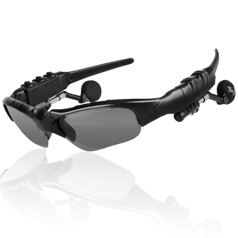 Wireless Sport Bluetooth 4.1 Music Sunglasses