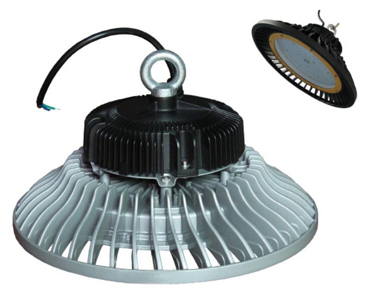130lm/W UFO LED High Bay Light