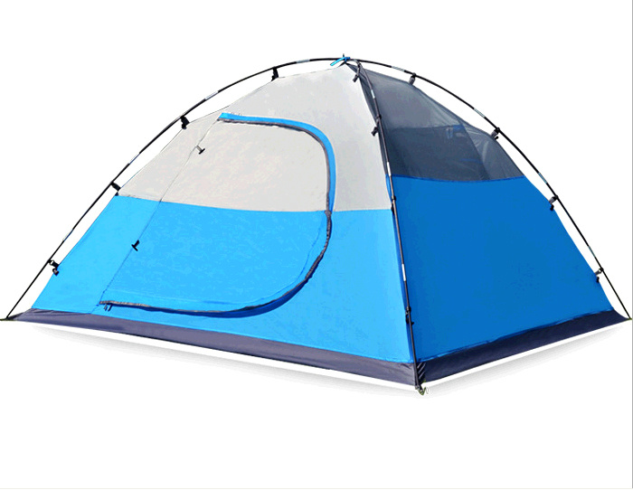 5-Person Multi-Function Family Camping Tent