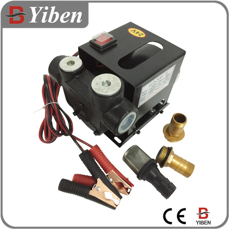 DC Electric Transfer Diesel Pump with CE Approval (YB-70)