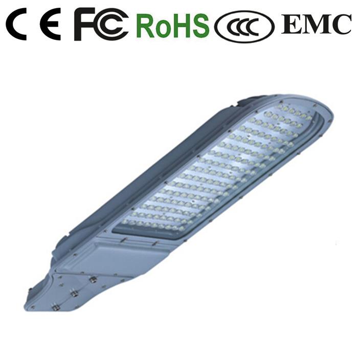 7years Warranty 110lm/W High Power LED Street Light