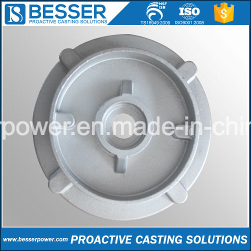 0Cr25Ni20/0Cr18Ni9/1Cr18Ni9Ti/8cr13MOV Stainless Steel Investment Casting