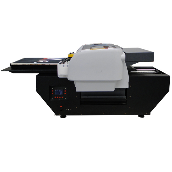 Ce Certificate A2 4880 Direct to Garment T-Shirt Printer, T-Shirt Printing Machine
