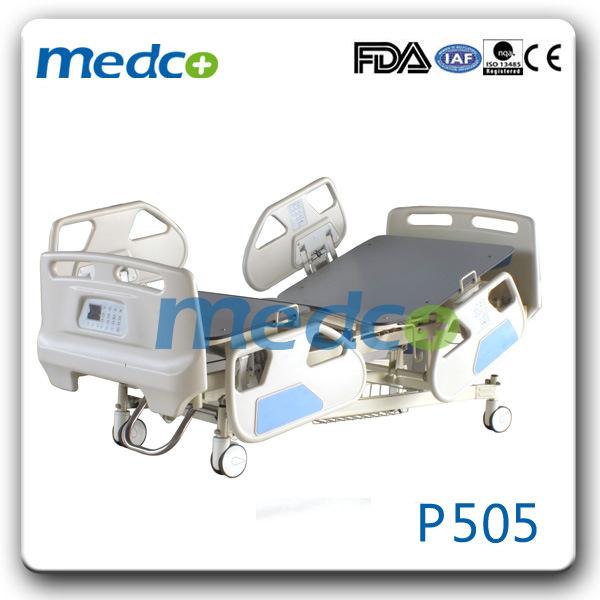 Medical ICU Electric Hospital Equipment Bed