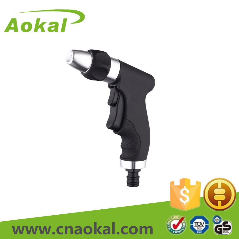 Cleaning Metal Water Adjustable Plastic Spray Gun