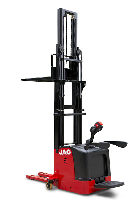 JAC Reach Stacker/Cdd15/ JAC Electric Stacker