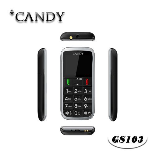 Hot Selling Design Cell Phone Senior