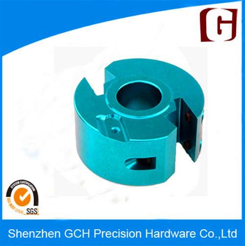 China CNC Machined Part Custom Machining