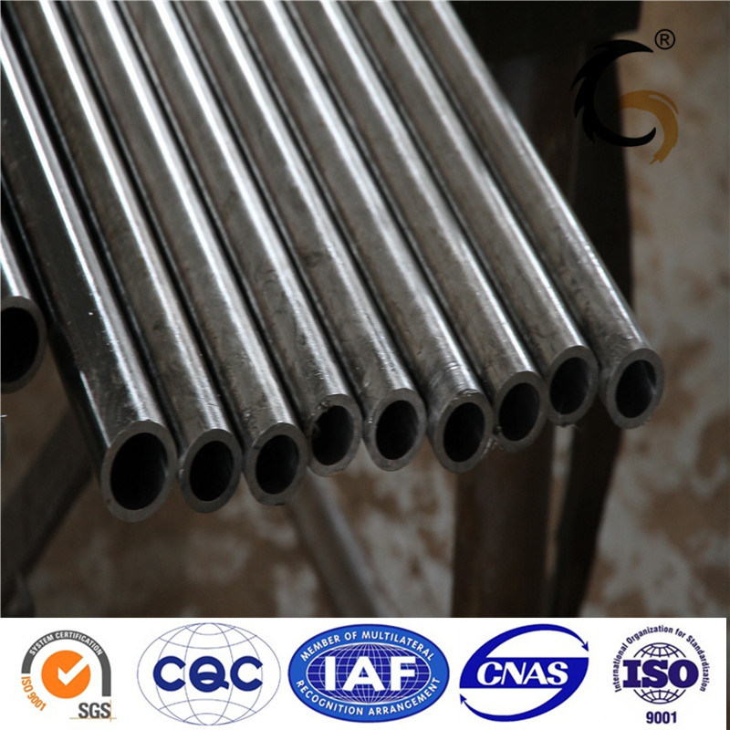 Popular Compressive Sstrength Carbon Seamless Honed Steel Tube