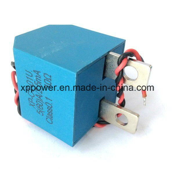 U Type Current--Voltage Current Transformer