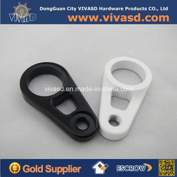 China Custom Machining CNC Parts Service Factory Directly