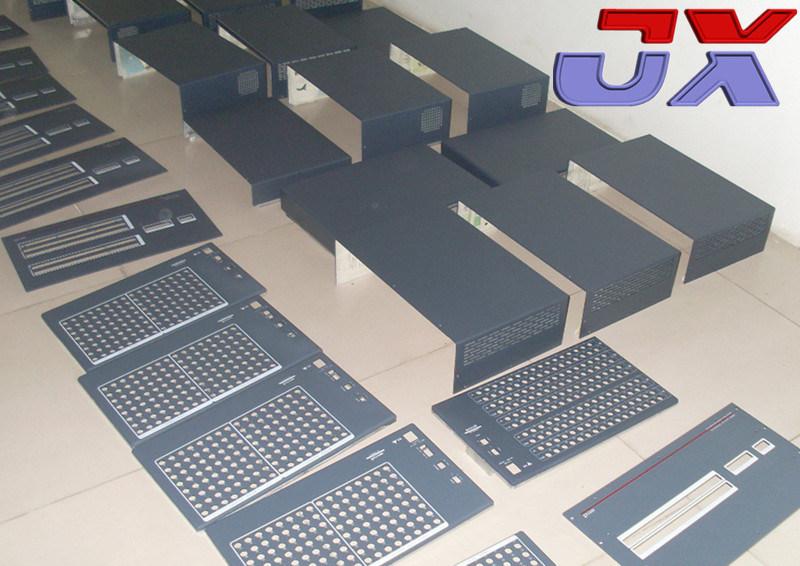 Stamping Sheet Metal Parts/Rapid Prototypes/CNC Machining Parts