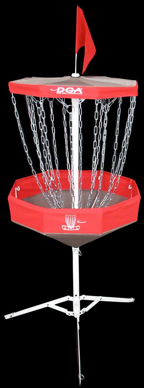 Pdga Approve Disc Golf Set (DG001)