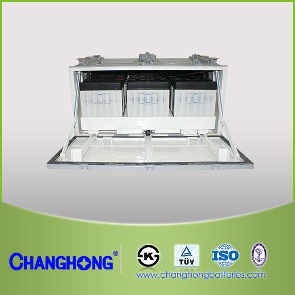 Changhong Nickel Cadmium Battery for Rolling Stock (Ni-CD Battery)