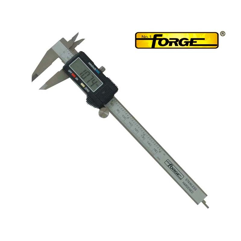 Electronic Digital Caliper 150mm Hand Measuring Tools