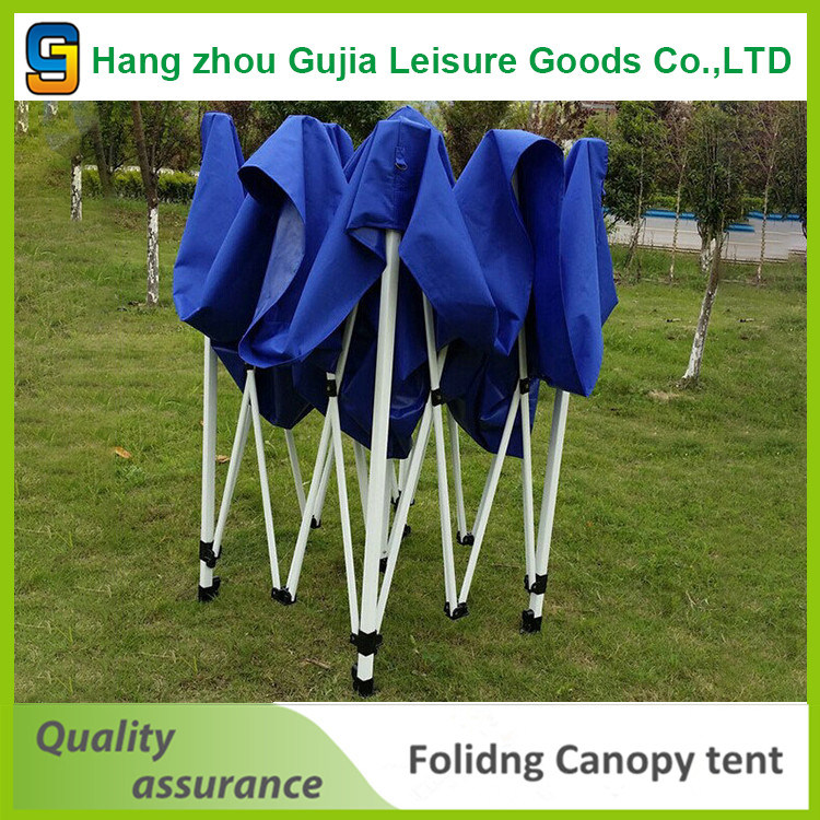 Outdoor Party Pop up Folding Exhibition Canopy Tent with Custom Printed