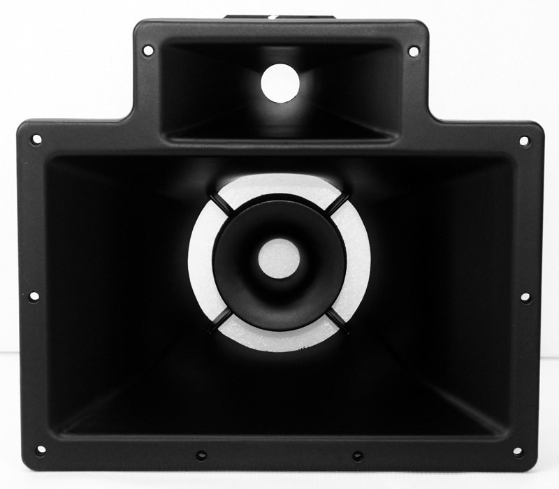 High and Middle Range Horn for PRO Audio Cabinet 331L*288W*184h (016A)