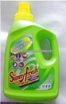 Laundry Liquid Detergent Filled in Bag