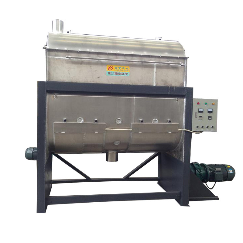Plastic Colour Mixing and Modification Blender with Drying Function