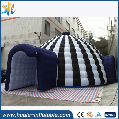 Hot Selling Large Inflatable Dome Camping, Event Tent for Sale