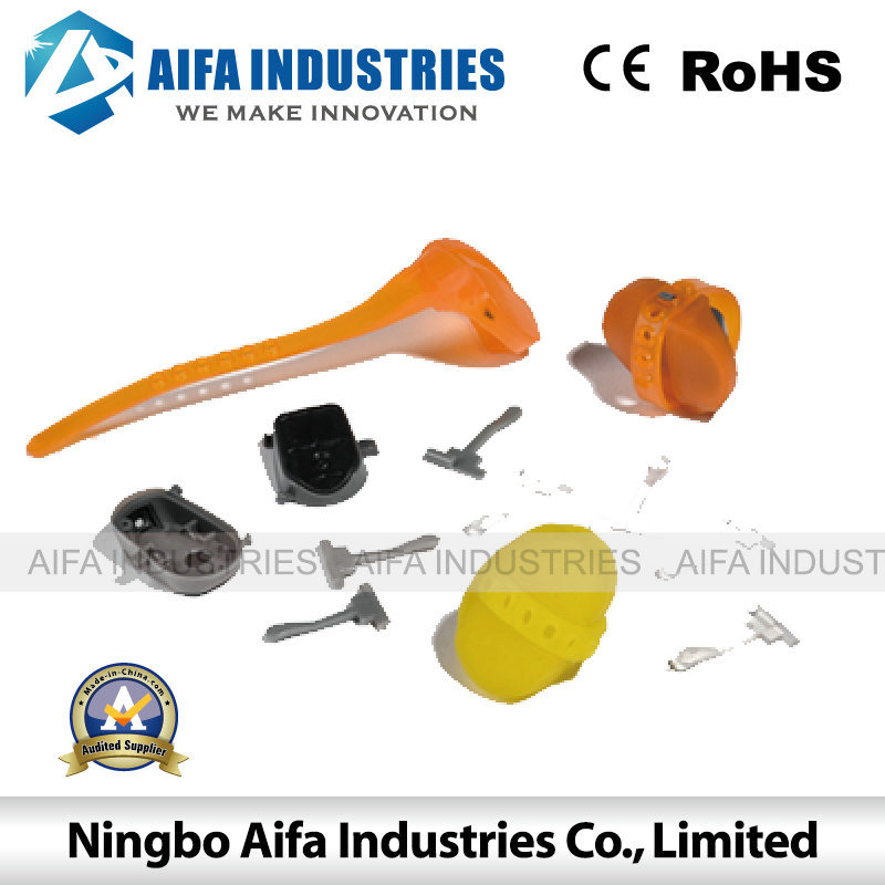 China Plastic Molding Manufacturer Provide Electronic Parts