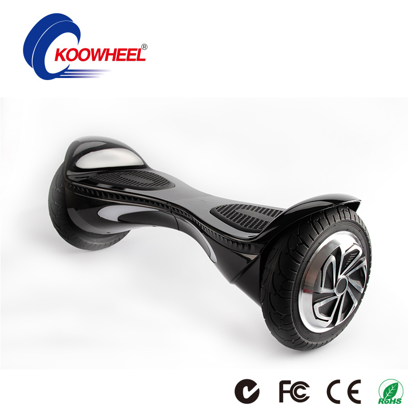Iohawk Hover Board Self Balancing Scooter with Samsung Original Battery with UL/BS Charger