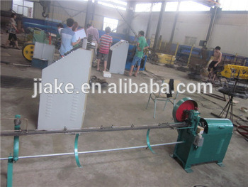 New Sales Wire Straightening and Cutting Machine Sc 1.2-4.0