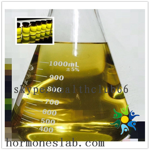 Muscle Building Anabolic Steroid Testosterone Propionate Injectable Test Propionate 100mg/Ml
