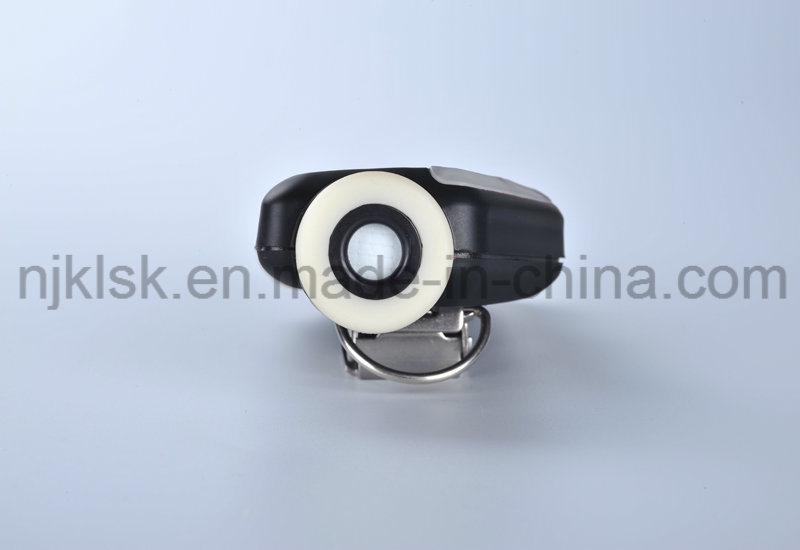 Portable Co Gas Detector 0-2000ppm Electrochemical Carbon Monoxide Sensor