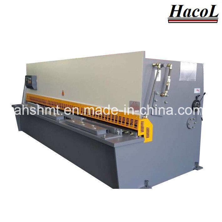 Shearing Machine/Hydraulic Shearing Machine/Plate Shearing Machine/ Steel Plate Cutting Machine