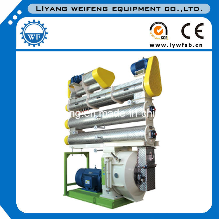China Professional Manufacture Poultry Animal Feed Pellet Mill Animal Feed Pellet Mill