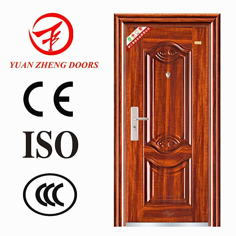 Steel Material Stainless Steel Door with Good Price