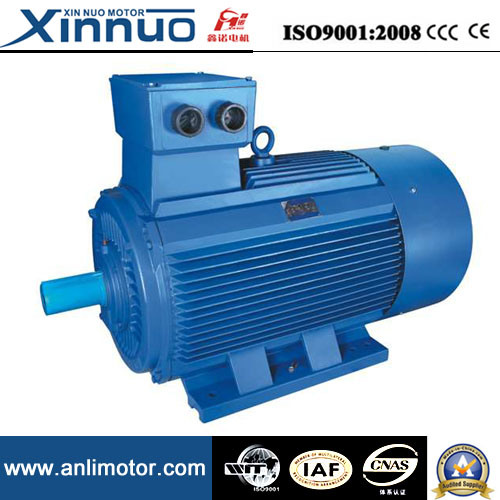 Ie1 Ie2 (CE) Y2 Three Phase Electric Motor (Y2-200L-4)