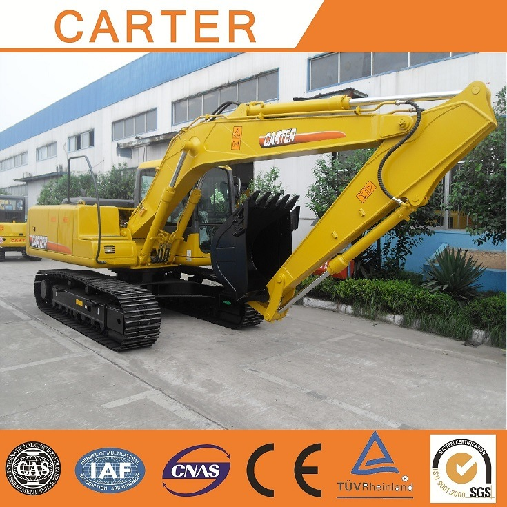 Carter CT150-8c (15t) Multifunction Backhoe Crawler Heavy Duty Backhoe Excavator