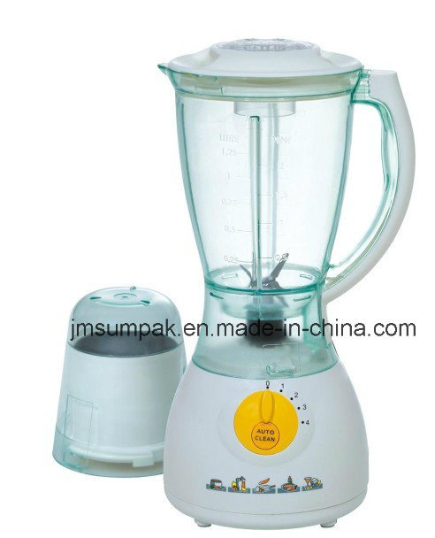 2 in 1 Commercial Blender with Chopper Home Appliance