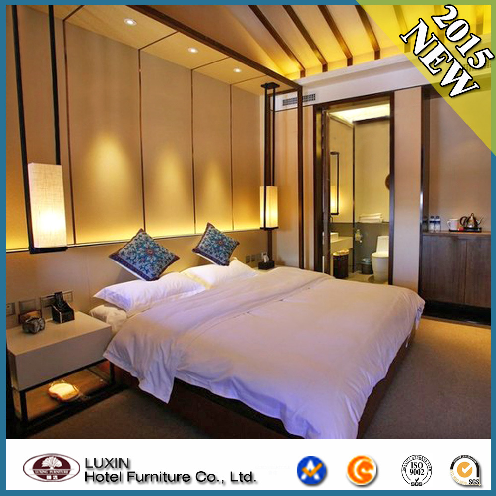 China Hot Selling Modern Hotel Bedroom Furniture Set China Hotel Furniture Bedroom Furniture