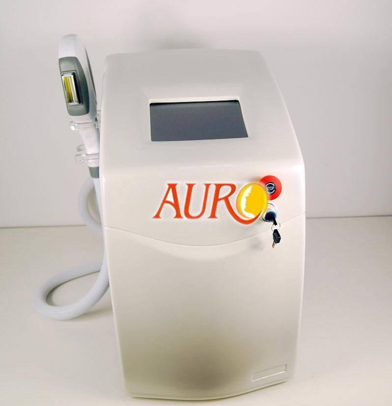 Shr Opt IPL Laser Hair Removal Skin Rejuvenation Beauty Machine