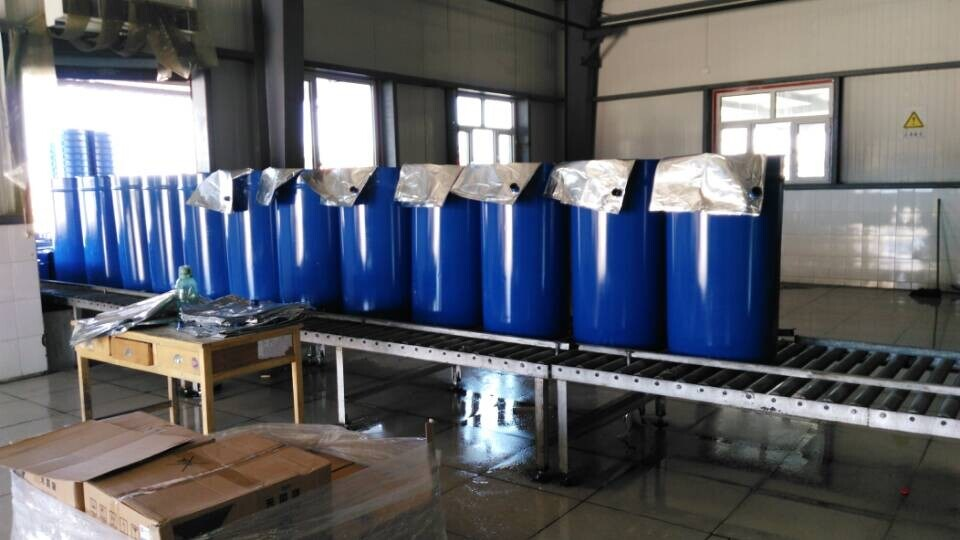 Aseptic Bag for Tomato Paste