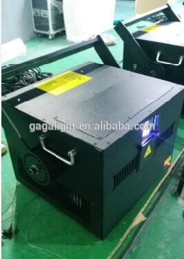 RGB28000 Full Color Animation Laser Light