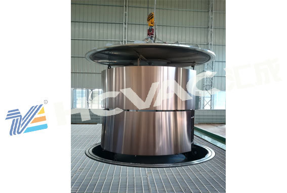 PVD Coating Machine/PVD Coating System/Vacuum Coating Equipment (for sheets, tubes, furniture, components)