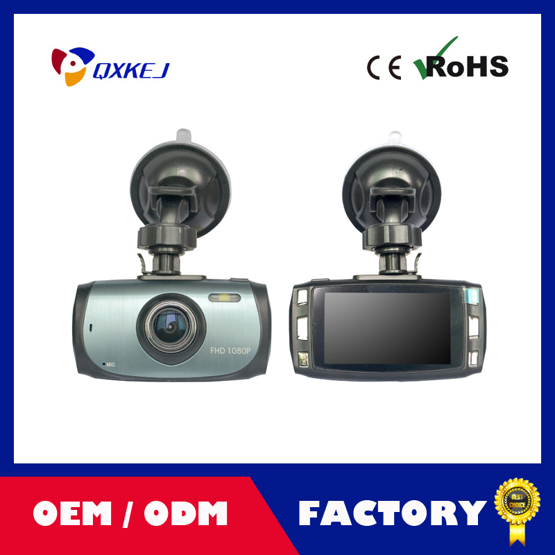 Factory Outlet High Definition Car DVR of Wholesale Price Car Black Box