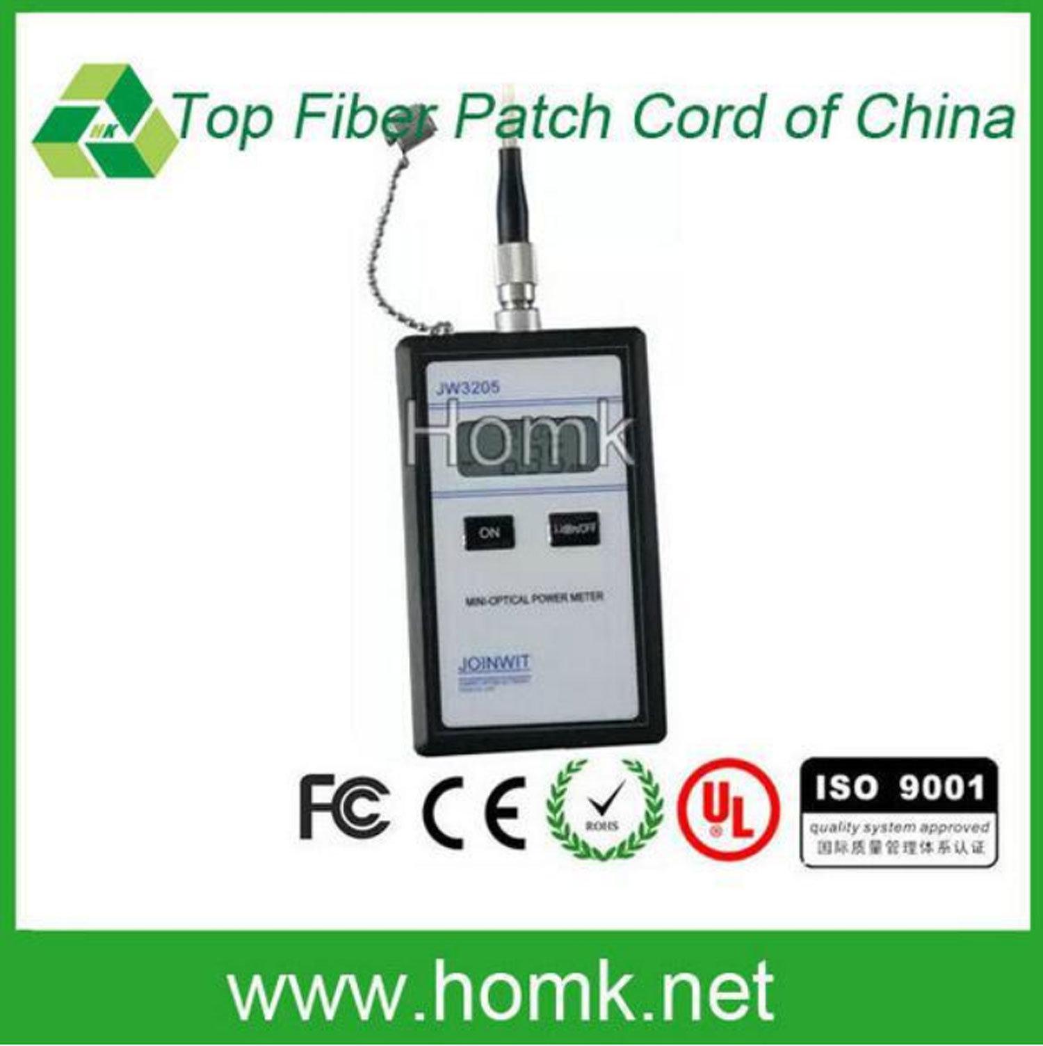 Fiber Optical Power Meter Mini Power Meter