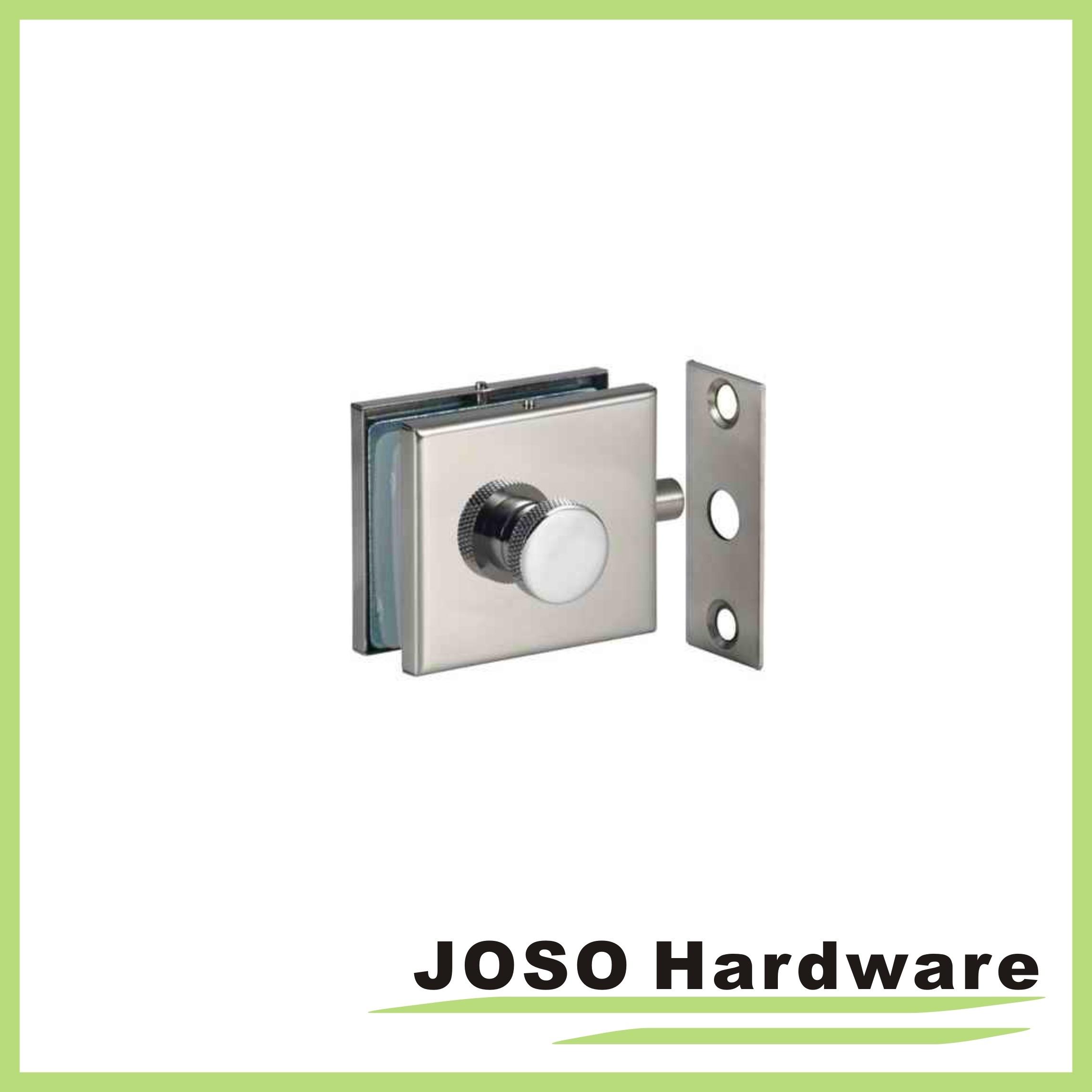 China Sliding Glass Door Hardware Exterior Door Locks Keyless - Exterior lock for sliding glass door