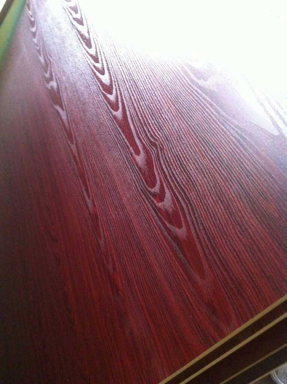 ISO9001: 2008 E2 E1 700 710 730 740kgs 1220*2440mm AAA Grade Decorative Board Building Material Melamine MDF